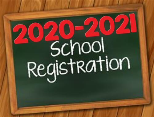 CMHS Registration Sept. 8-10