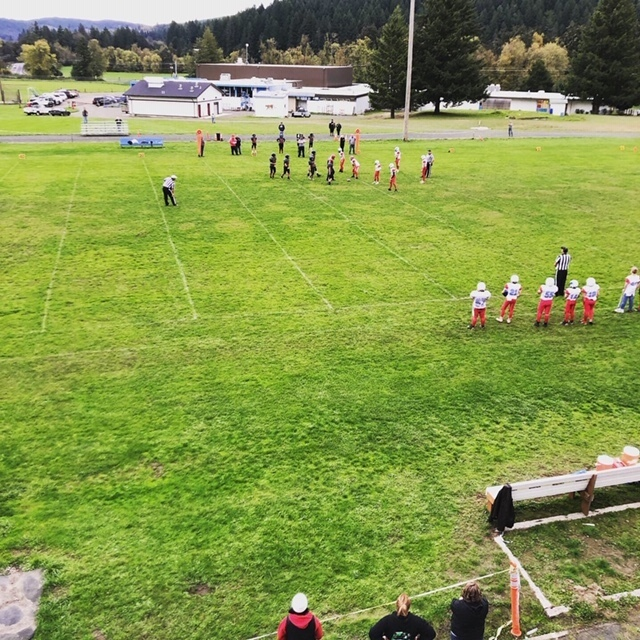 MS FB vs. Siletz